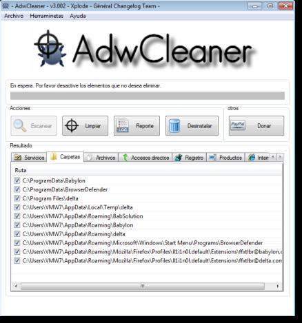 AdwCleaner302