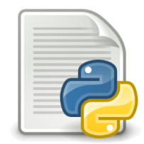 text-x-python